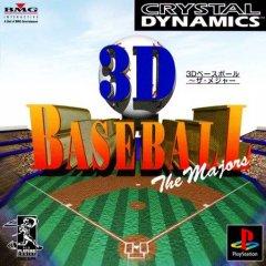 <a href='http://www.playright.dk/info/titel/3d-baseball'>3D Baseball</a> &nbsp;  22/30