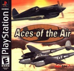 Aces Of The Air (US)