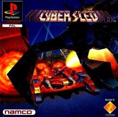 Cyber Sled (EU)