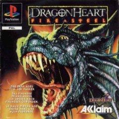 DragonHeart: Fire & Steel (EU)