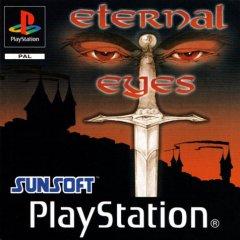 Eternal Eyes (EU)