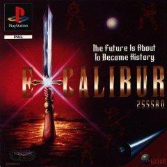 Excalibur 2555 A.D. (EU)