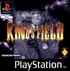 King's Field II (EU)