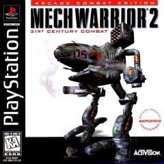 MechWarrior 2 (US)