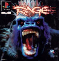 Primal Rage (EU)