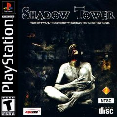Shadow Tower (US)