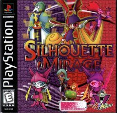 Silhouette Mirage (US)