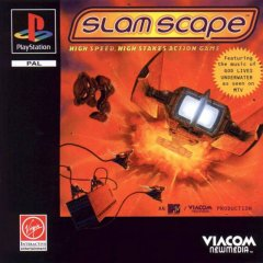 Slamscape (EU)