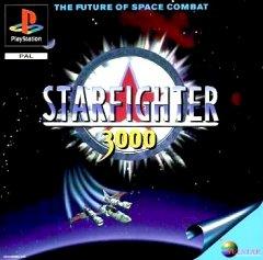 Star Fighter (EU)