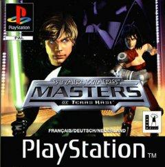 Star Wars: Masters Of Teras Kasi (EU)