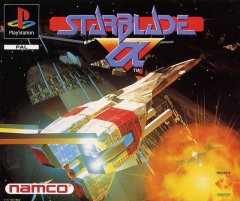 Starblade Alpha (EU)