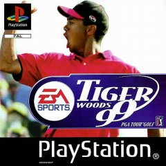 Tiger Woods PGA Tour Golf '99 (EU)