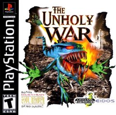Unholy War, The (US)