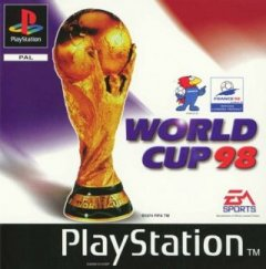 World Cup '98 (EU)
