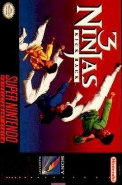 <a href='http://www.playright.dk/info/titel/3-ninjas-kick-back'>3 Ninjas Kick Back</a> &nbsp;  2/30