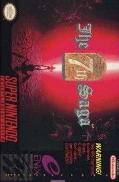 7th Saga, The (US)