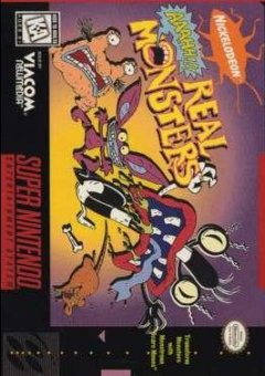 <a href='http://www.playright.dk/info/titel/aaahh-real-monsters'>Aaahh!!! Real Monsters</a> &nbsp;  10/30