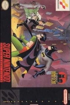 <a href='http://www.playright.dk/info/titel/adventures-of-batman-+-robin-the'>Adventures Of Batman & Robin, The</a> &nbsp;  29/30