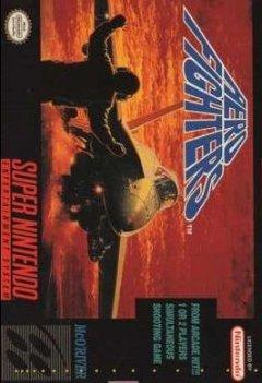 Aero Fighters (US)