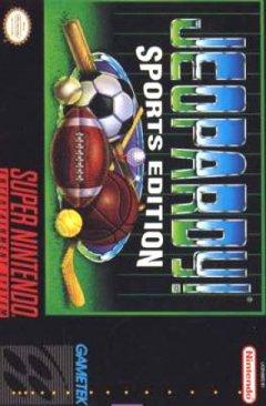 Jeopardy! Sports Edition (US)