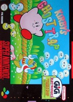 Kirby's Ghost Trap (EU)