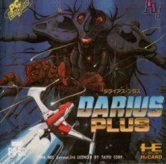 Darius Plus (JAP)