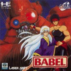 <a href='http://www.playright.dk/info/titel/babel'>Babel</a> &nbsp;  22/30
