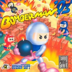 Bomberman '93 (US)