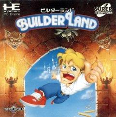 Builderland (JAP)