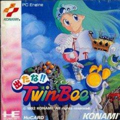 Super TwinBee (JAP)