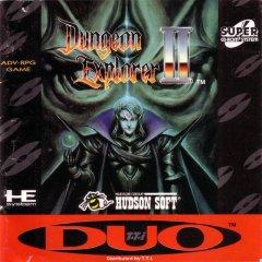 Dungeon Explorer II (US)