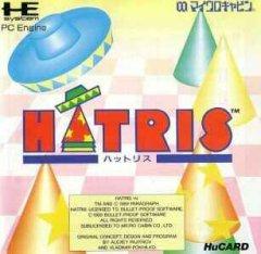 Hatris (JAP)
