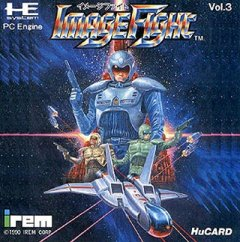 Image Fight (JAP)