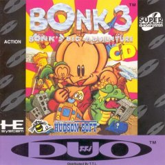 Bonk 3: Bonk's Big Adventure (US)