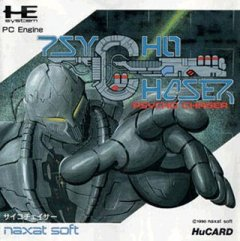 Psycho Chaser (JAP)