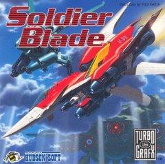 Soldier Blade (US)