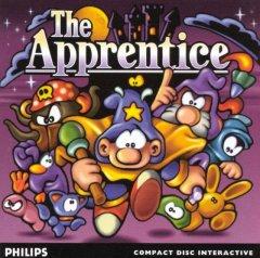 Apprentice (1994), The (EU)