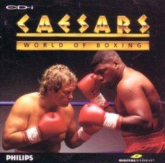 Caesar's World Of Boxing (EU)