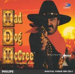 Mad Dog McCree (EU)
