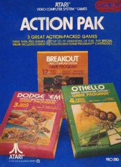 <a href='http://www.playright.dk/info/titel/action-pak'>Action Pak</a> &nbsp;  3/30