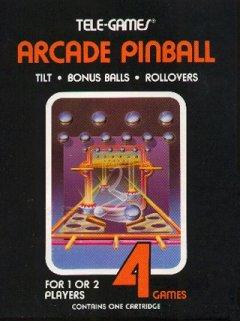 <a href='http://www.playright.dk/info/titel/arcade-pinball'>Arcade Pinball</a> &nbsp;  13/30