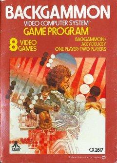 <a href='http://www.playright.dk/info/titel/backgammon'>Backgammon</a> &nbsp;  24/30