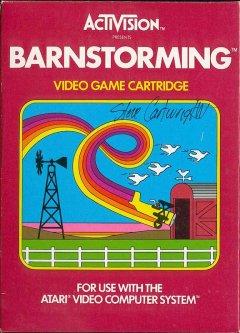 <a href='http://www.playright.dk/info/titel/barnstorming'>Barnstorming</a> &nbsp;  25/30