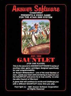 Gauntlet (1983) (US)