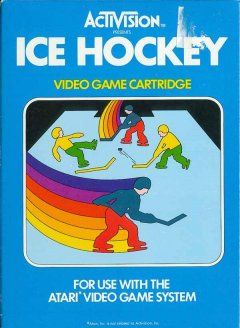 Ice Hockey (US)