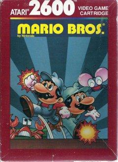 Mario Bros. (US)