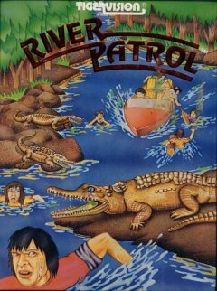 River Patrol (US)