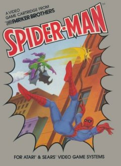 Spider-Man (1982) (US)