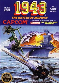 1943: The Battle Of Midway (US)
