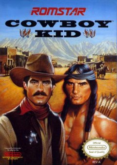 Cowboy Kid (US)